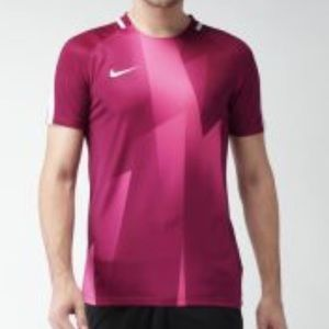 Nike Men T-Shirt NK Dry SQD Top SS GX Soccer